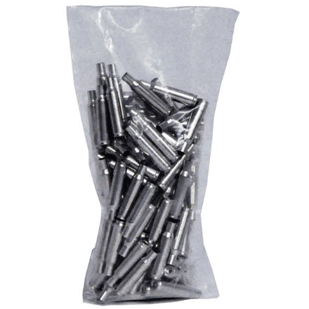 ' alt='30-06 Springfield Unprimed Nickel Rifle Brass 100 Count' />