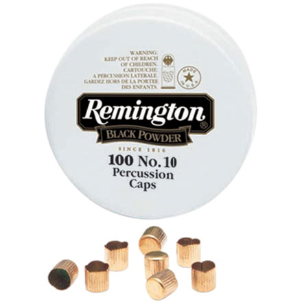 #10 Percussion Cap  (5000 Count)