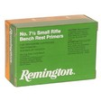 7 1/2 Bench Rest Small Rifle Primer (1000 Count)