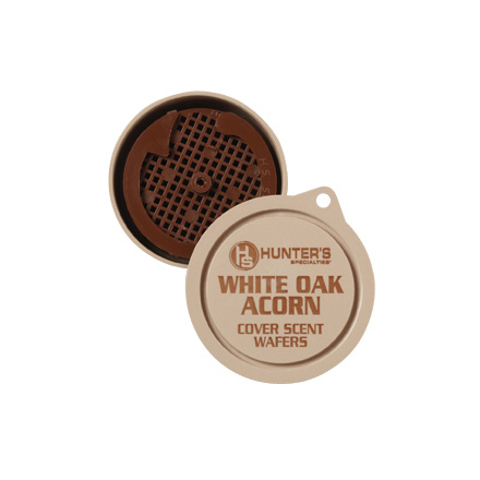 Primetime White Oak Acorn Scent Wafer (3 Pack)