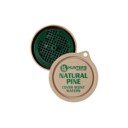 Image for Primetime Natural Pine Scent Wafer (3 Pack)
