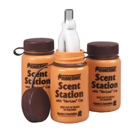 Image for Scent Station (Scent Not Included)