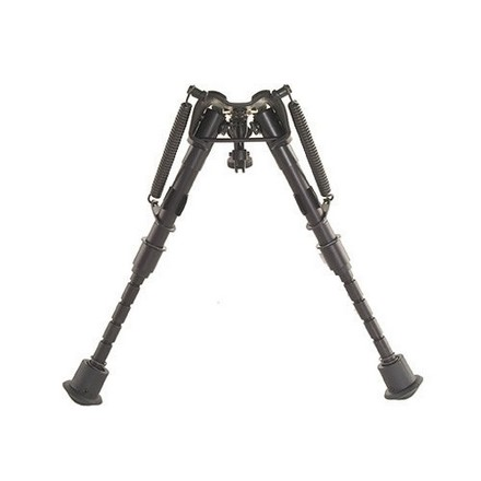 "Model BR Bipod 6""-9"" With Leg Notch"