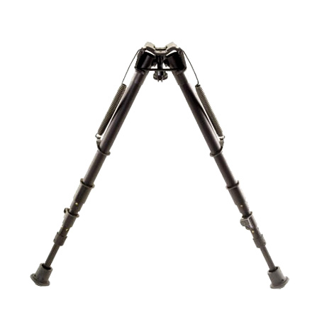 "Model 25 Bipod 13.5""-27"" Hinged"