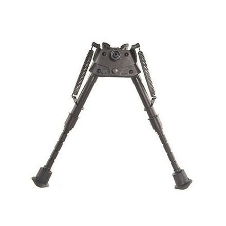 "Model SBRM Bipod BR 6""-9"" Hinged With Leg Notch"