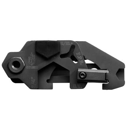 Gerber Short Stack Solid State AR15 Maintenance Multi-Tool Stainless Steel 2.9