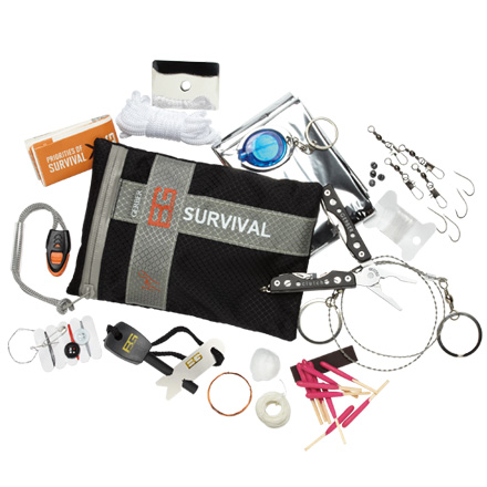 Image for Bear Grylls Ultimate Survival Kit