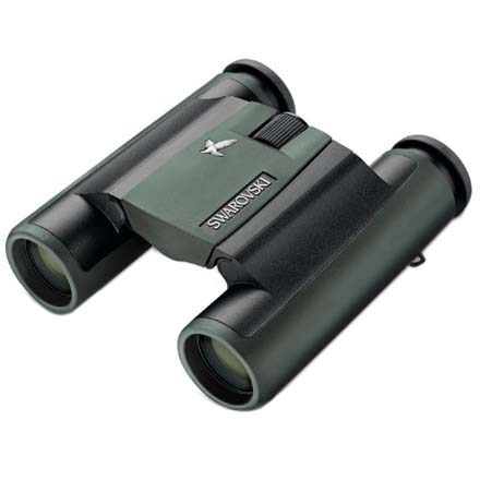 CL Pocket Binoculars 8x25mm Green