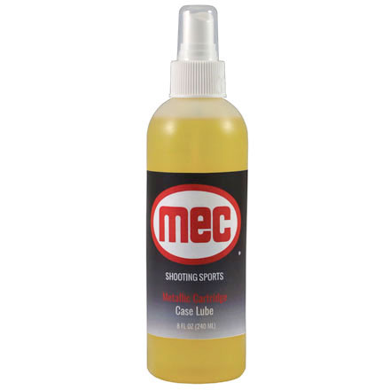 MEC Metallic Cartridge Case Lube