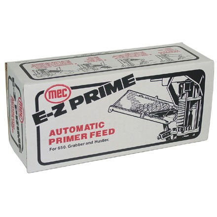 E-Z Prime Auto Primer for Progressive Presses Models 600 and 650