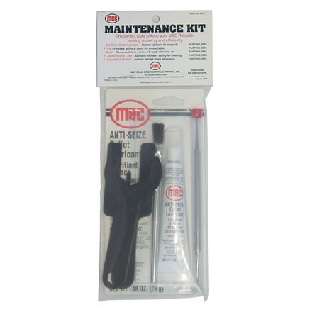 Image for MEC Maintenance Kit