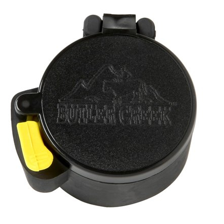 Image for Butler Creek Multi-Flex Flip Open Scope Cover Eyepiece Size 09-09A