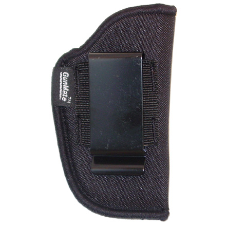 "Image for Gunmate #00 Inside Pants Holster Small Frame Pistol Up to 2 1/4"" Barrel Clam Pk"