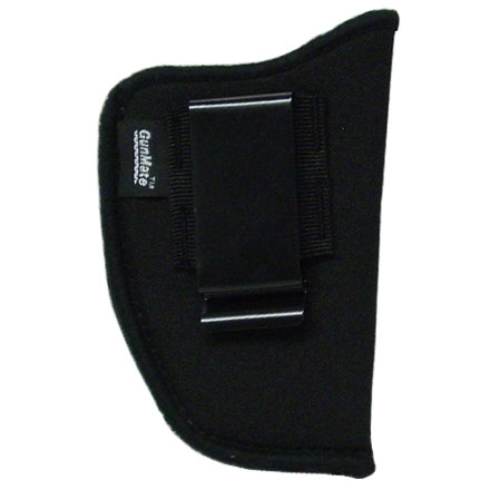 "Image for Gunmate #06 Inside Pants Holster Medium Frame Pistol Up to 4"" Barrel Clam Pk"