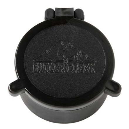 Image for Butler Creek Flip Open Scope Cover Objective Size 17