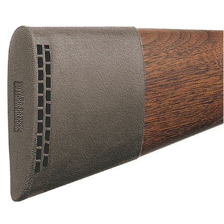 Butler Creek Small Brown Slip-On Recoil Pads .75