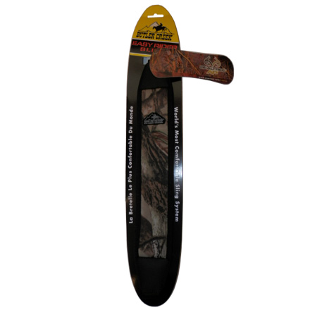 Image for Butler Creek Easy Rider Stretch Sling Realtree Hardwoods