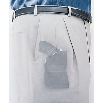 Inside Pocket Holsters (Fits most .380