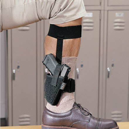 Ankle Holster Size 0