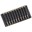 Black Rifle Cartridge Slide Holds 10 Shells