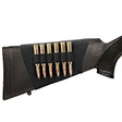Neoprene Rifle Butt Stock Shell Holder 6 Loops