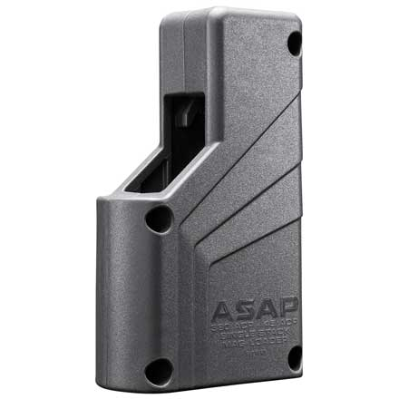 9mm-45 ACP ASAP Magazine Loader Grey Universal Single Stack