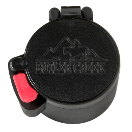 Butler Creek Flip Open Scope Cover Eyepiece Size 03