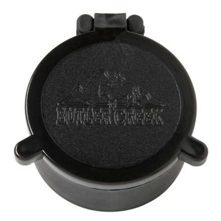 Butler Creek Flip Open Scope Cover Objective Size 02A