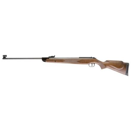 RWS Model 350 .177 Caliber Air Rifle Monte Carlo Beech Stock 1,250 F.P.S.
