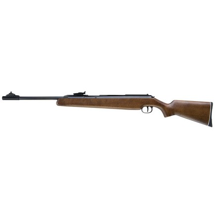 RWS Model 48 .22 Caliber Air Rifle Beech Stock 900 F.P.S.