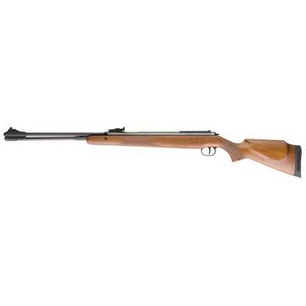 RWS Model 460 Magnum .22 Caliber Air Rifle Monte Carlo Stock 1,000 F.P.S.
