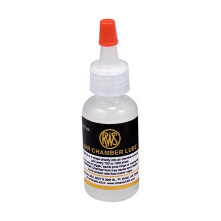 Chamber Lube (Special Silicone Lubricant 1/2 Oz Bottle)