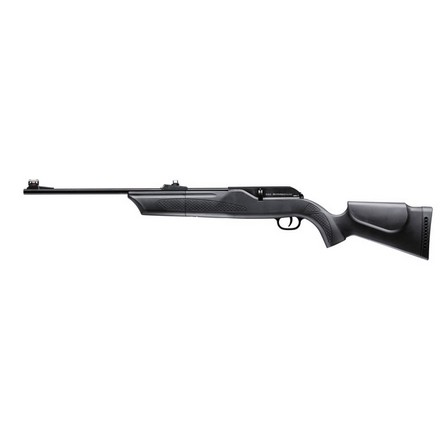 Hammerli 850 Air Magnum .22 Caliber Air Rifle 655 F.P.S. 8 Shot Clip