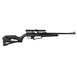 NXG APX Airgun Combo 4x15 Scope With Rings .177 Caliber