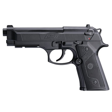 Image for Beretta Elite II CO2 Powered .177 Caliber Air Pistol 410 F.P.S.