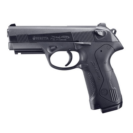 Image for Beretta PX4 Storm Blowback Action .177 Caliber Air Pistol 380 F.P.S.