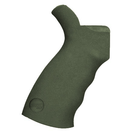 Enhanced AR-15/M-16 Grip SureGrip Olive Drab