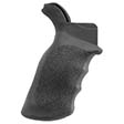 AR-15/M-16 DLX-Tactical Grip Suregrip Black