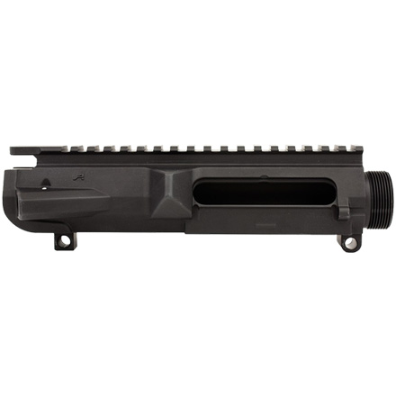 M5 .308 STRIPPED UPPER RECEIVER - ANODIZED BLACK