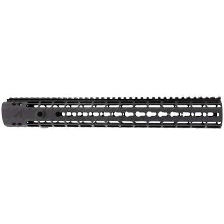 AR15 Enhanced KeyMod Handguard 15