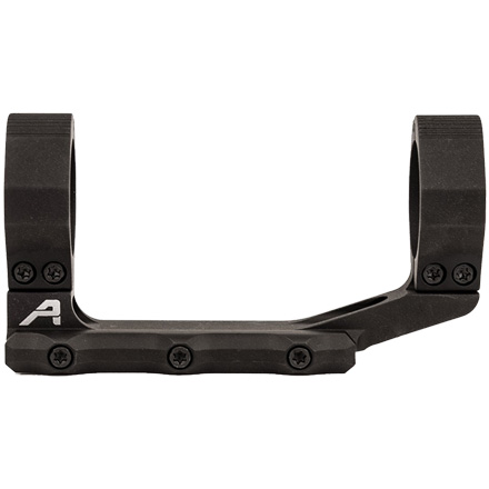 Image for ULTRALIGHT 30MM SCOPE MOUNT - ANODIZED BLACK