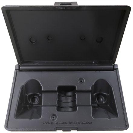 Datum Dial Ammunition Measurement System Case Dial Only Black