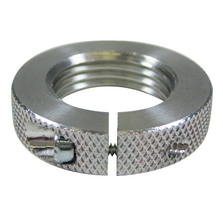 ' alt='Cross Bolt Die Lock Ring (Single) ' />