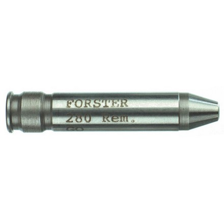 223 Remington No-Go Length Head Space Gauge