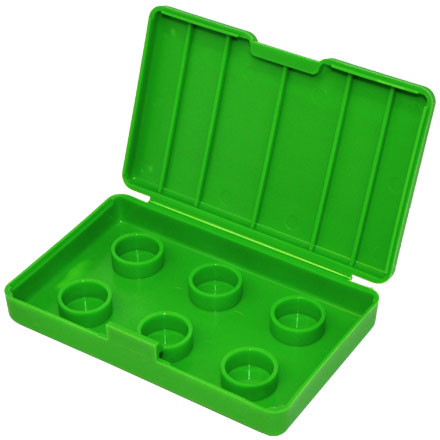 Competition Shellholder Storage Box