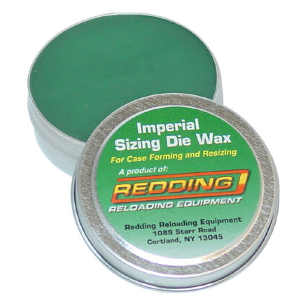 Image for Imperial Sizing Die Wax 1 Oz