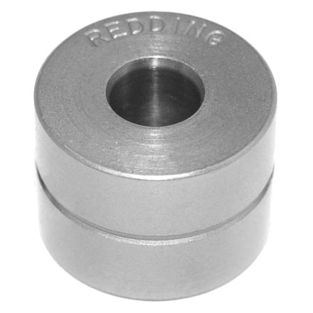 .334 Steel Neck Sizing Bushing