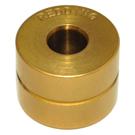 .341 Titanium Nitride Neck Sizing Bushing