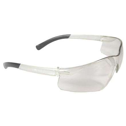 Image for Hunter Shooting Glasses Clear Lens Clear Frame