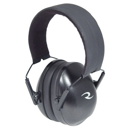 Image for Low Set Over The Head Earmuffs With Cool Max Headband NRR 21